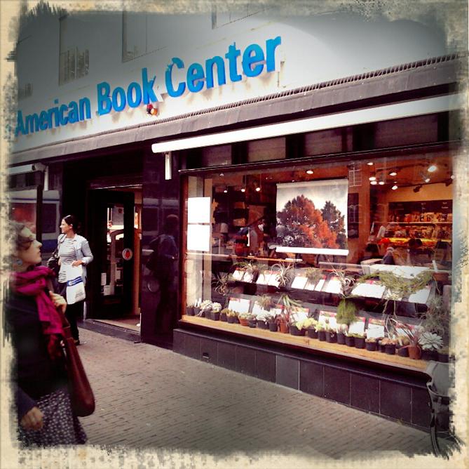 American Book Center Amsterdam